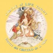 Карти таро Circle of Life Tarot