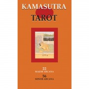 Карти таро Kamasutra Tarot