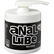 анален лубрикант - Anal lube Natural 127гр