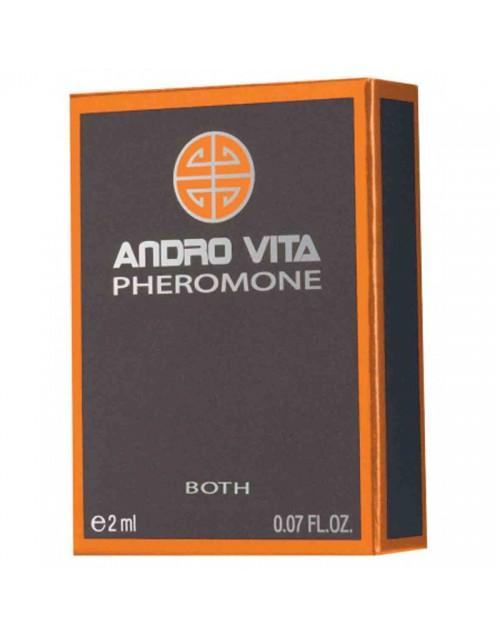 ANDRO VITA феромонен парфюм унисекс - 2мл