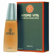 ANDRO VITA феромонен парфюм унисекс - 30мл