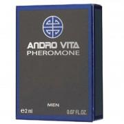 феромонен парфюм за мъже ANDRO VITA 2 мл.