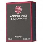 Феромонен парфюм за жени ANDRO VITA 2 мл.