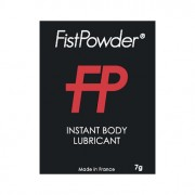 Лубрикант на прах FistPowder