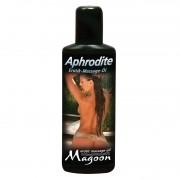Масажно олио Лимон Magoon Aphrodite 100 мл