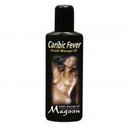 Масажно олио Тропически плодове Magoon Caribbean Fever 100 мл