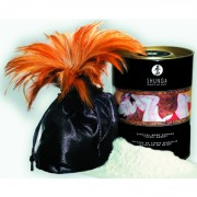 Пудра - Shunga Edible Body Powder Exotic Fruits 228гр