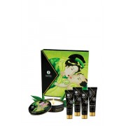 Комплект GEISHAS SECRET KIT ORGANICA