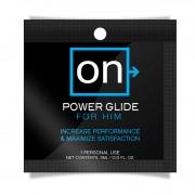 Възбуждащ гел за мъже ON POWER GLIDE 3ml