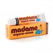 възбуждащ крем за жени Madame Orgasm-Cream 18ml