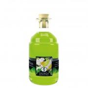 Загряващо Масажно Олио Intimate Kisses - Зелен чай