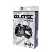 BLAZE HANDCUFF PURPLE