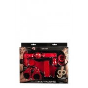 GP GIFT SET RED