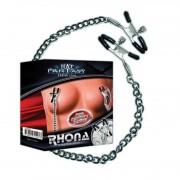 Nipple clamps HOT Fantasy Rhona