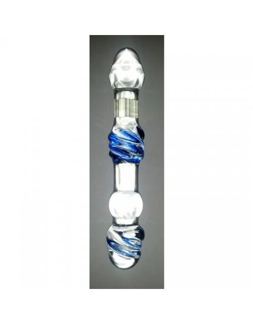 Стъклена отливка ICE-CREAM
