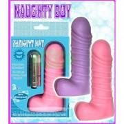 Стимулатор Naughty Boy