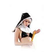 Секси монахиня
