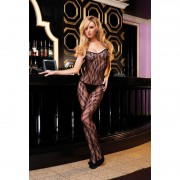 Electric Lingerie CATSUIT LACE BODYSTOCKING