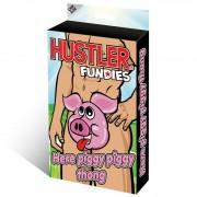 """Мъжка прашка """"ПРАСЧО"""" - Hustler Fundies"""
