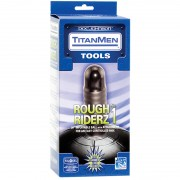 Анален Стимулатор с Топка TitanMen Rough R