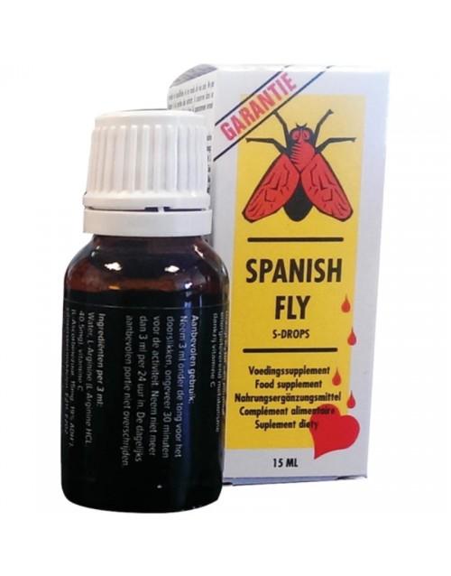 Kапки Испанска муха 15 ml