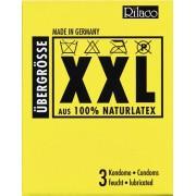 Презервативи RILACO XXL 3 бр