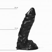 Отливка - AB27 - черна