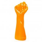 Отливка ръка SPT81W Fist of Victory Orange