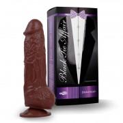 Реалистична Отливка Donatello Black Tie Affair