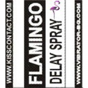 Flamingo - Delay Spray - 15ml