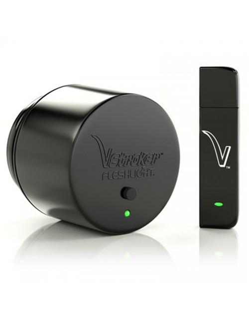 Виртуална секс система - Vstroker Virtual Sex Adapter