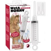Спринцовка за промивки Wet&Horny
