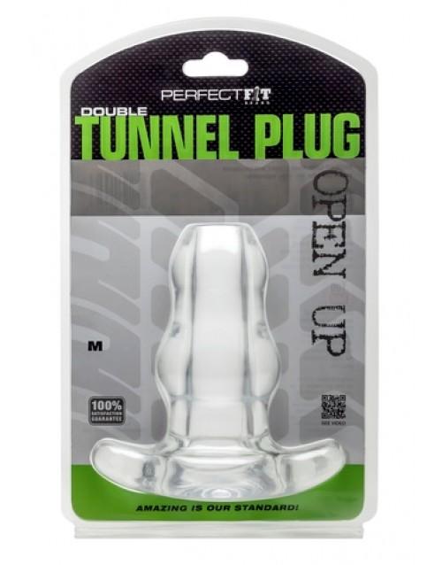 Анален тунел PerfectFIT Double M