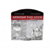 Armour Tug Lock - Clear