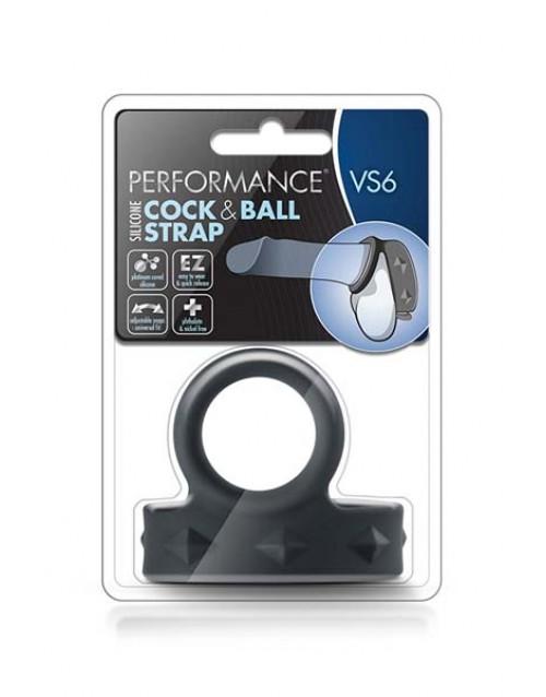 Пенис пръстен PERFORMANCE VS6