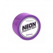 Neon - Bondage Tape - Purple