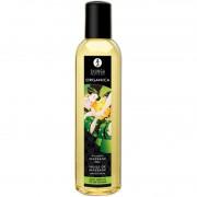 Масажно олио Erotic Massage Oil Organica - Екзотичен Зелен Чай