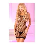 Мрежеста рокля