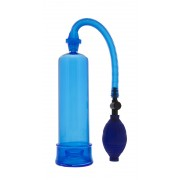 Помпа MENZSTUFF PENIS ENLARGER BLUE