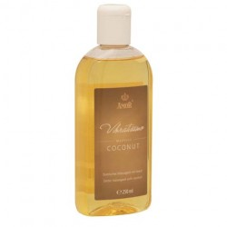 Massage oil 250 ml Coconut