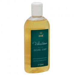 Massage oil 250 ml Desire Jump