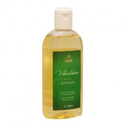 Massage oil 250 ml Natural