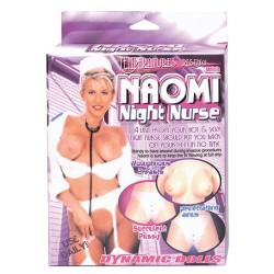 Секс кукла медицинска сестра NAOMI