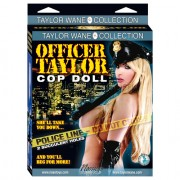 Секс кукла Officer Taylor