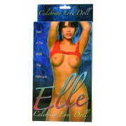 Love Doll ELLE