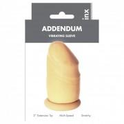 Удължител с вибрации Addendum