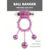 Пръстен Ball Banger Cock Ring Linx
