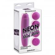 Neon Luv Touch Mini Mite Purple