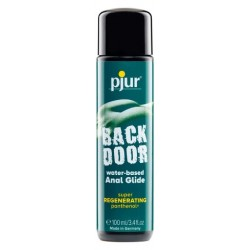 Анален лубрикант pjur BACK DOOR Regenerating Anal Glide 100ml