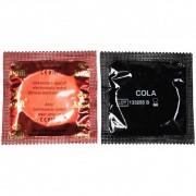 Презервативи AMOR Кока-Кола 1бр.